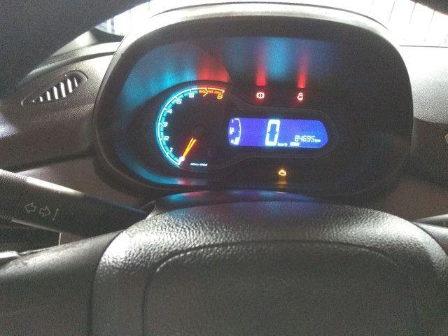 Automóvel prisma impecável 2014  - Foto 3