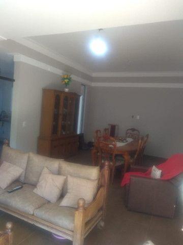 C444 - Casa semi nova com acabamento de qualidade - Foto 5