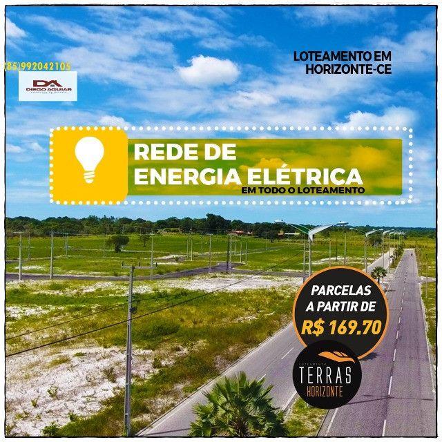 Venha garantir seu investimento >> Terras Horizonte > - Foto 12
