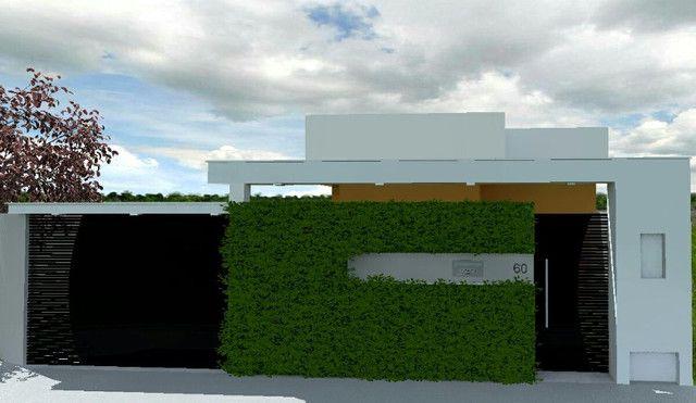 Casa no Parque do contorno 3 quartos com suíte e garagem - Foto 2