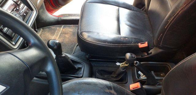 Vendo ou troco tr4 4x4 manual flex 2010  * - Foto 3