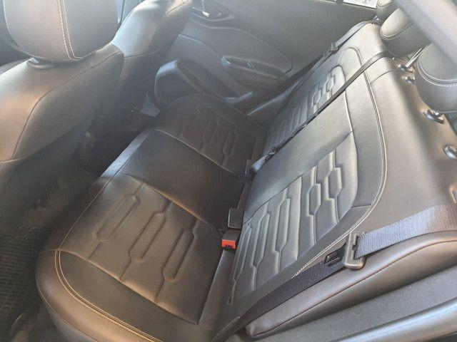 GM Chevrolet Prisma LTZ automático 18/19 24.000 km, carro top. - Foto 20