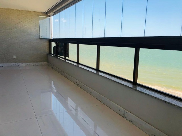 RR. Praia de Itapoá, 4 quartos, 3 suites, 3 vgs soltas. AP1248 - Foto 2