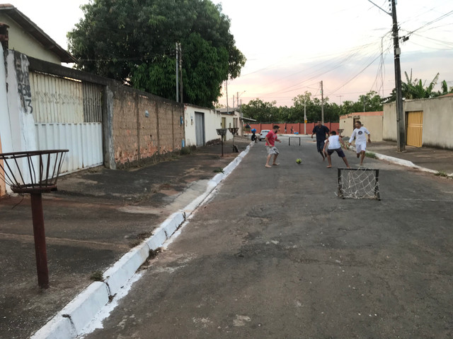 Casa 3/4 suíte Jardim. Mariliza- Aceita Financiamento - Foto 16