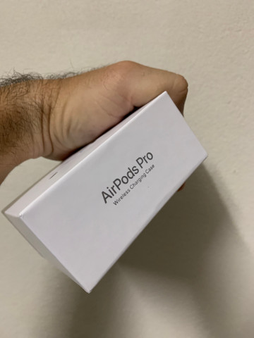 AirPod Apple Pro - Foto 3