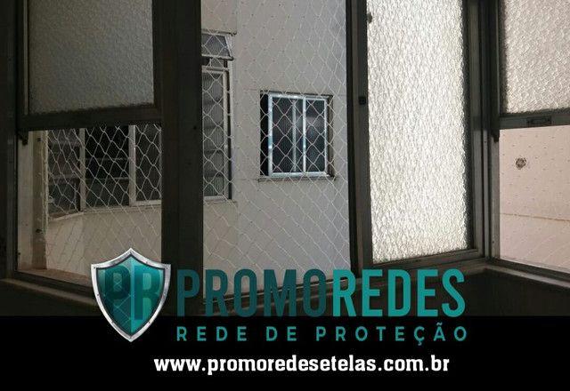 Tela de Proteção é na PromoRedes e telas