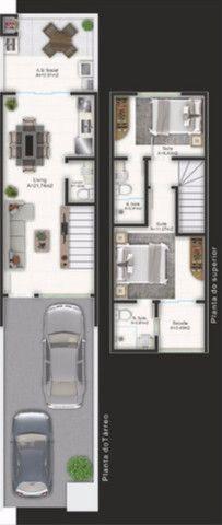 Lançamento de Duplex 2 Suites Financiamento direto com o Construtor - Foto 3