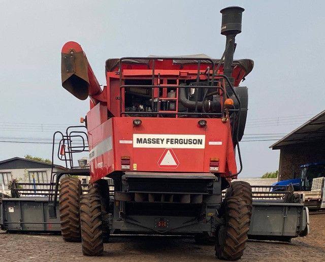 Massey 9790 | Oferta Imperdível | Colheitadeira Agrícola Usada - Foto 4