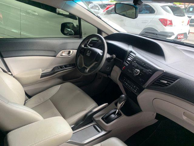 Honda Civic LXS novissimo - Foto 4