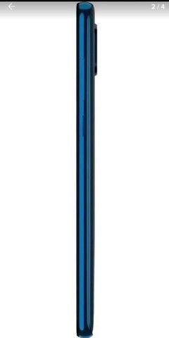 Motorola Moto One Vision 128gb Azul  - Foto 3