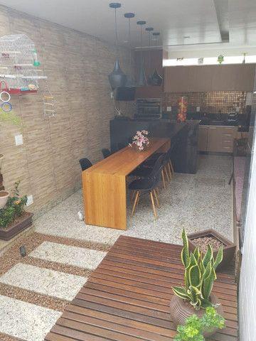 Apartamento à venda com 3 dormitórios em Castelo, Belo horizonte cod:4398 - Foto 7