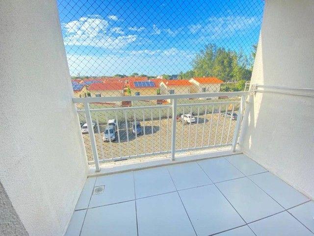 Apartamento para venda possui 63 metros quadrados com 3 quartos em Passaré - Fortaleza - C - Foto 11