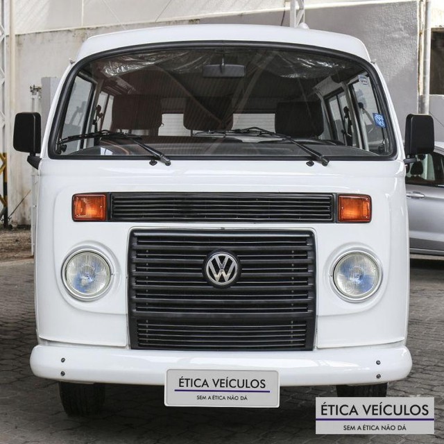 Volkswagen Kombi Standard 1.4 Mi Total Flex 8V - Foto 2