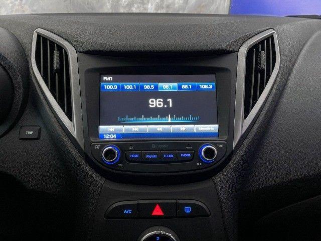 Hyundai HB20 1.0 Comfort 2019 Flex Baixa KM - Foto 19