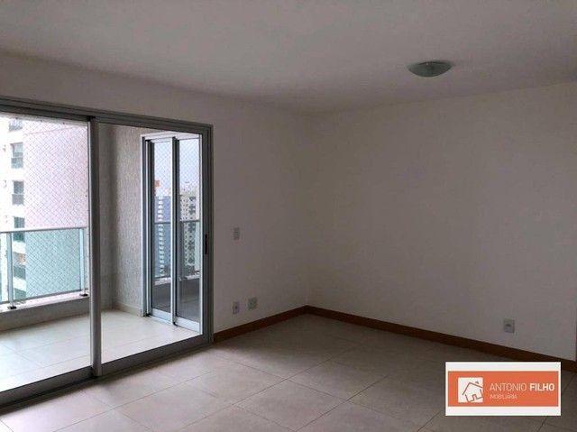 Apartamento de 2 quartos no Via Azaleias - Foto 5