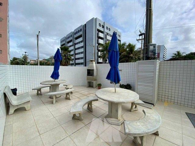 Apartamento para venda possui 43 metros quadrados com 1 quarto em Cruz das Almas - Maceió  - Foto 5