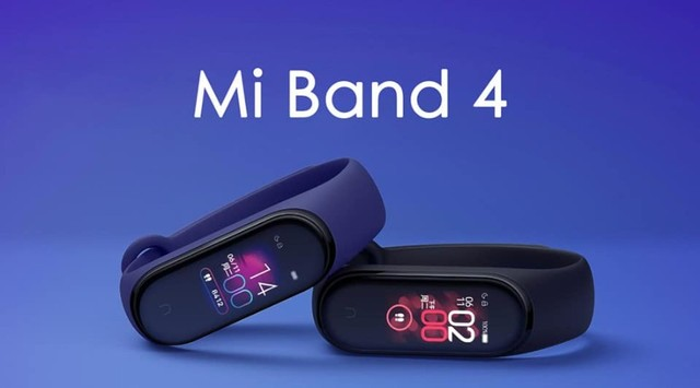 Xiaomi Mi Band 4 - Foto 5