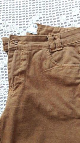 Calça em jeans  - Foto 4