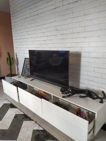 Rack Branco 218 cm - Foto 3