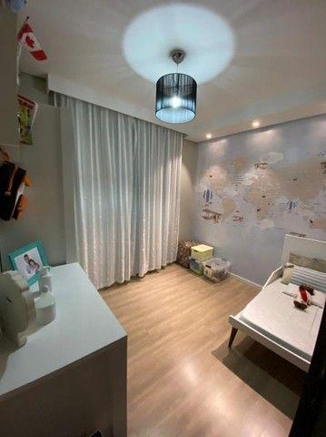Linda Casa Tijuca Fino Acabamento com Closet - Foto 13