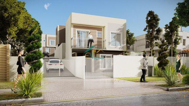 Casa à venda com 3 dormitórios em Bairro alto, Curitiba cod:SOC0007 - Foto 3