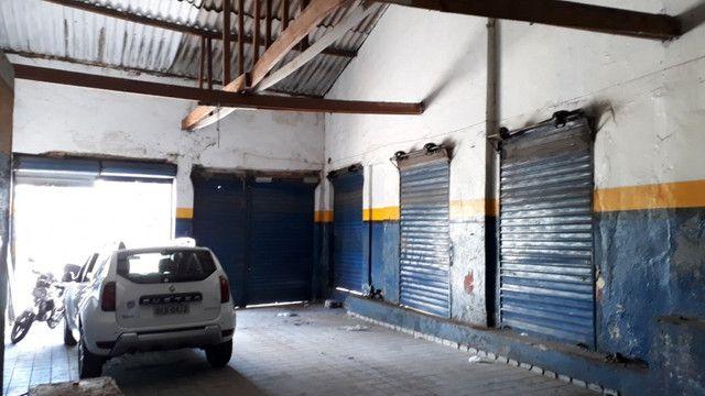 Galpão/depósito/armazém à venda em Varadouro, João pessoa cod:006149 - Foto 9