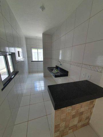 Casa à venda, 75 m² por R$ 140.000,00 - Ancuri - Fortaleza/CE - Foto 8