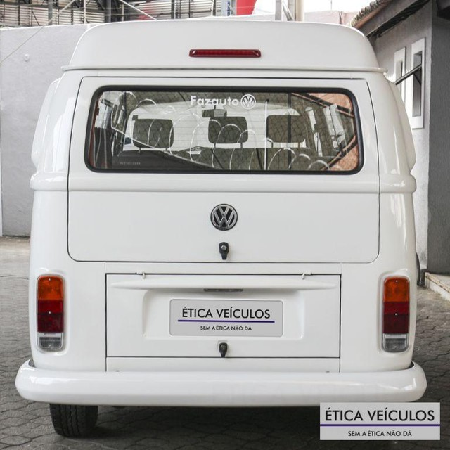 Volkswagen Kombi Standard 1.4 Mi Total Flex 8V - Foto 4
