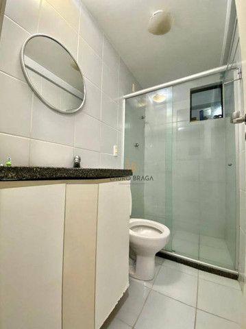 Edf. Tyche. Apartamento com 3 dormitórios, 86 m² - venda por R$ 370.000 ou aluguel por R$  - Foto 18