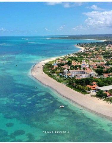 EDW- Ideal para investir na Praia de Tamandaré  - Foto 11