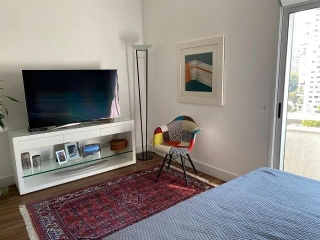Apartamento à venda com 2 dormitórios em Brooklin paulista, São paulo cod:LIV-11141 - Foto 7