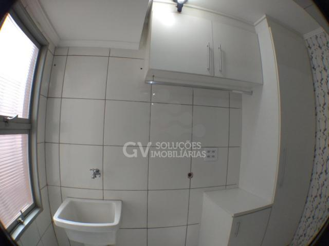 Apartamento à venda com 3 dormitórios em Parque joão de vasconcelos, Sumaré cod:AP002665 - Foto 15