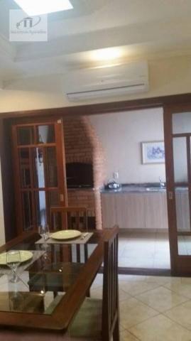 Casa com 3 dormitórios à venda, 165 m² por R$ 790.000,00 - Jardim Alice - Jaguariúna/SP - Foto 6