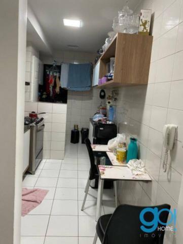 Apartamento com 3 dormitórios à venda, 73 m² por R$ 480.000,00 - Pedreira - Belém/PA - Foto 3