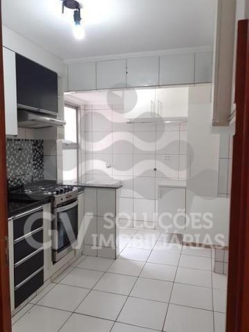 Apartamento à venda com 3 dormitórios em Parque joão de vasconcelos, Sumaré cod:AP002665 - Foto 8
