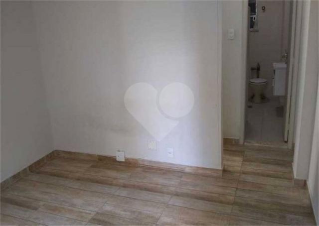 Apartamento à venda com 1 dormitórios em Grajaú, Rio de janeiro cod:350-IM544620 - Foto 5