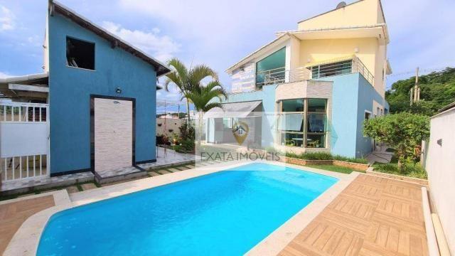 Linda e aconchegante casa alto padrão, Viverde II/ Rio das Ostras! - Foto 3