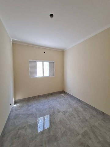 Lindíssima Casa Nova com Amplo Terreno  Bairro Seminário - Campo Grande - MS - Foto 13