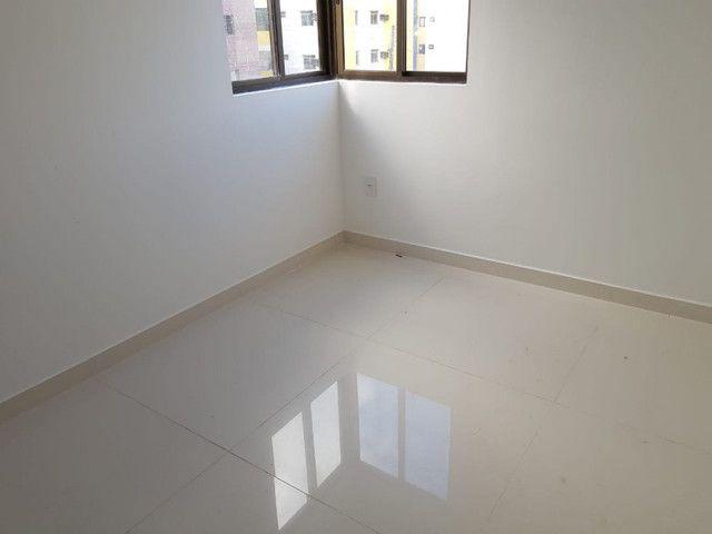 Apartamento à venda com 3 dormitórios em Bancários, João pessoa cod:007197 - Foto 11