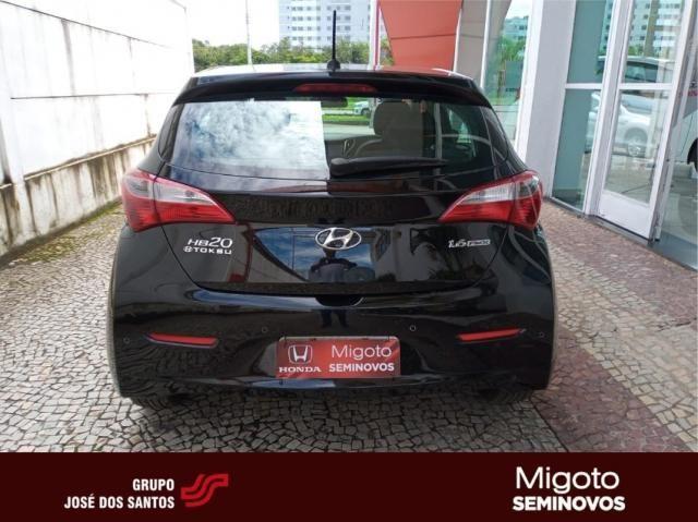 Hyundai HB20 1.6 PREMIUM 4P - Foto 6