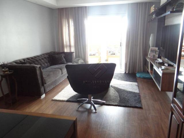 Apartamento no Residencial Bonavita com 4 dormitórios à venda, 141 m² por R$ 850.000 - Jar - Foto 16