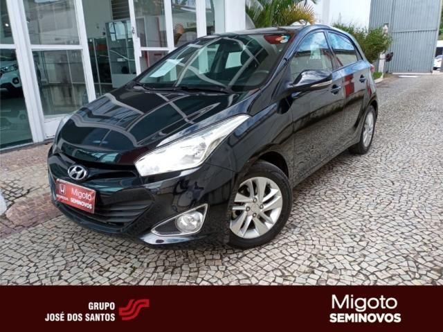 Hyundai HB20 1.6 PREMIUM 4P