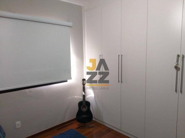 Apartamento completo com 3 dormitórios à venda no condomínio Castro Alves, 140 m² por R$ 9 - Foto 15