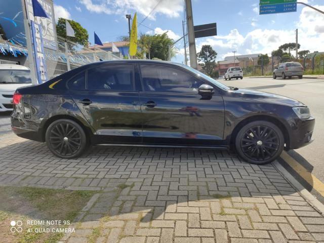 Volkswagen Jetta Highline Tiptronic 2.0 Tsi Aut. 2013 Gasolina - Foto 4