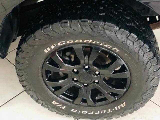 Ford Ranger Limited 3.2 20V - Foto 8