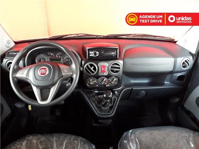 Fiat Doblo 1.8 mpi essence 7l 16v flex 4p manual - Foto 6
