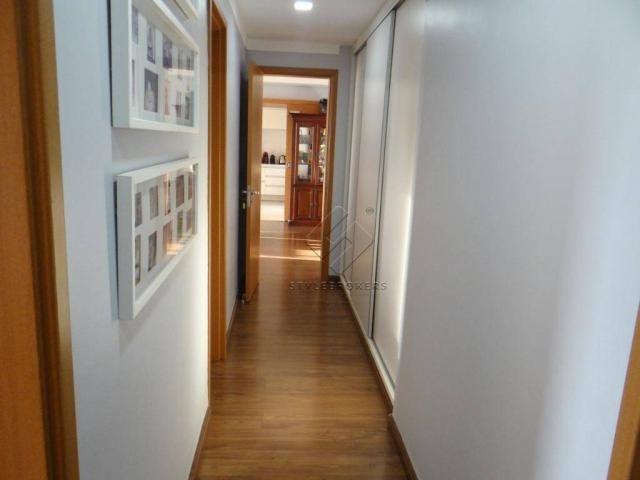 Apartamento no Residencial Bonavita com 4 dormitórios à venda, 141 m² por R$ 850.000 - Jar - Foto 4