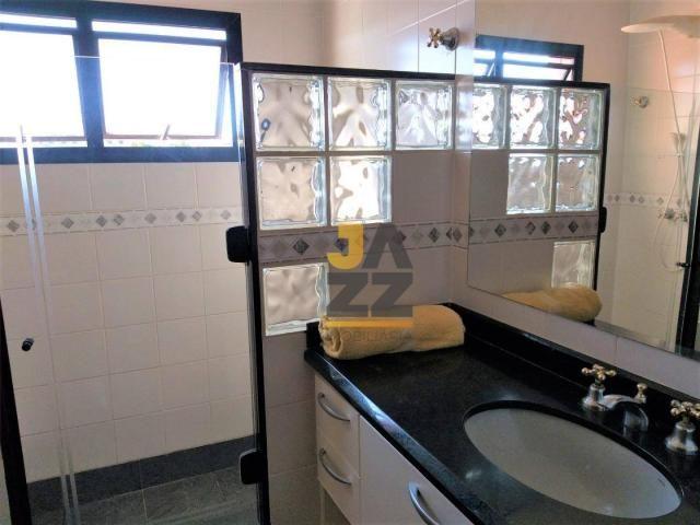 Apartamento completo com 3 dormitórios à venda no condomínio Castro Alves, 140 m² por R$ 9 - Foto 17
