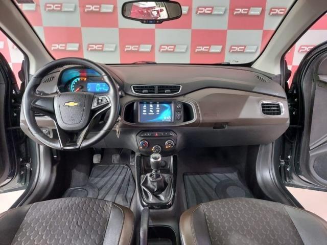 Chevrolet Prisma LTZ 1.4 4P - Foto 8