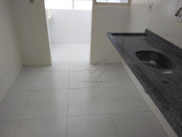 Apartamento no Edifício Juruena com 2 dormitórios à venda, 55 m² por R$ 145.000 - Araés -  - Foto 8